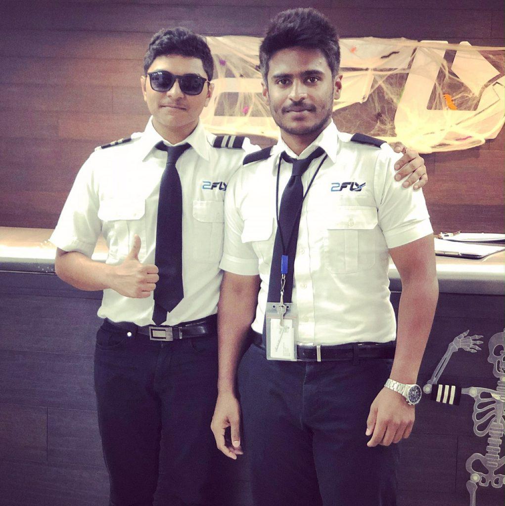 CPL Pilot Training in India