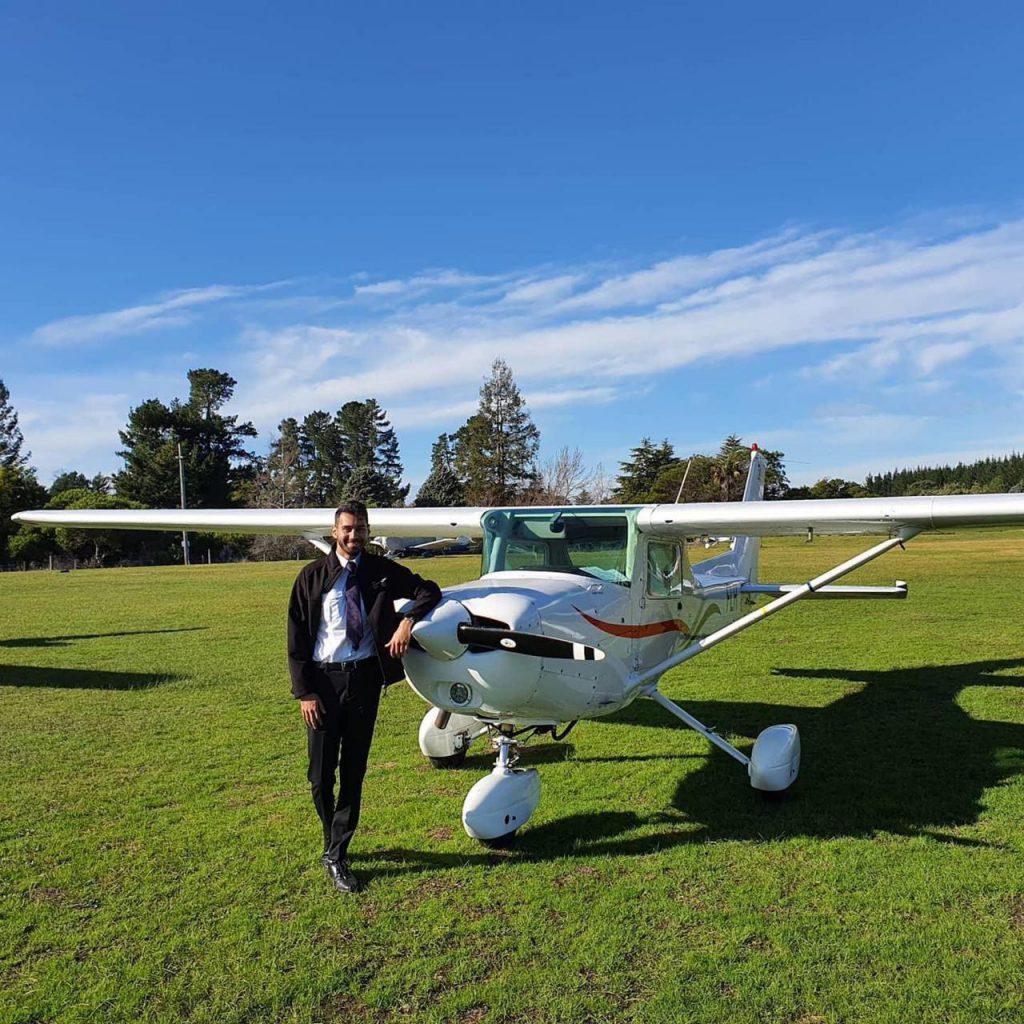 CPL Pilot Training